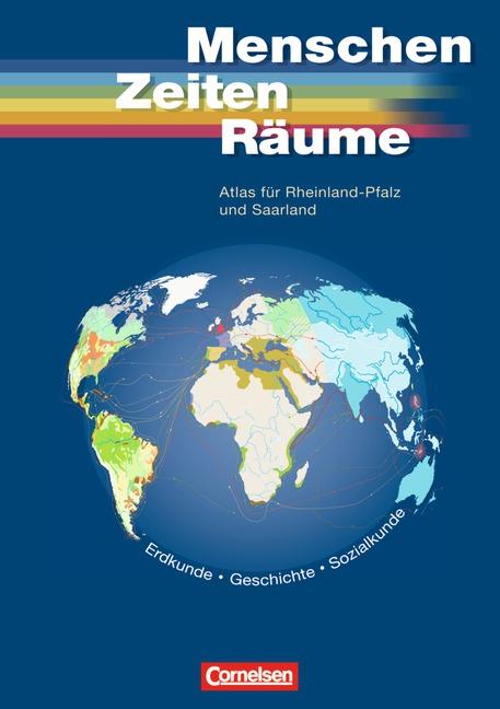 Menschen Zeiten Räume - Atlanten - Regionalausg...