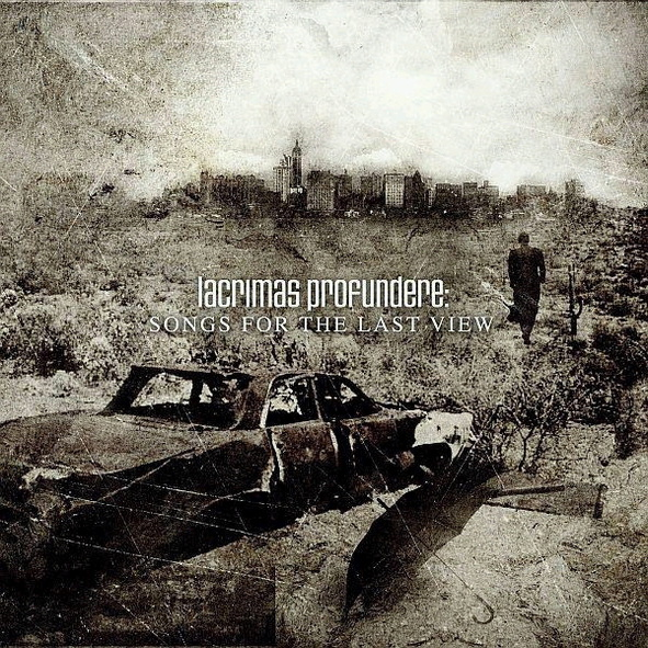 Lacrimas Profundere - Songs for the Last View L...