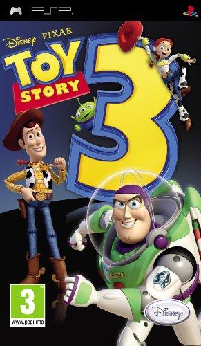 Toy Story 3 [Internationale Version]