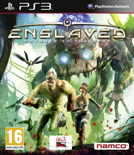 Enslaved: Odyssey to the West [Internationale Version]