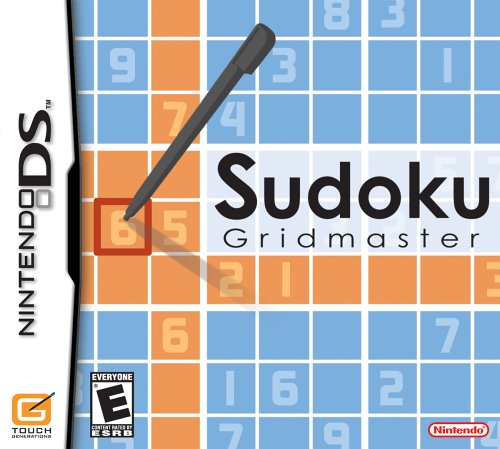Sudoku Master [Internationale Version]