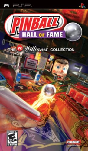 Pinball Hall of Fame: The Williams Collection [...