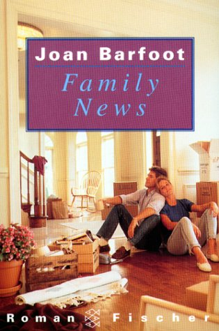 Family News - Joan Barfoot