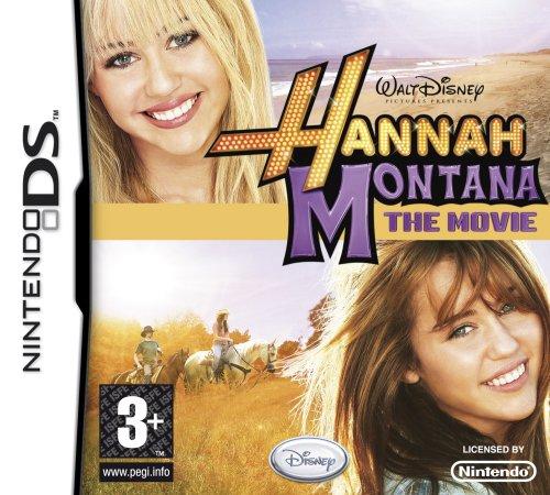 Hannah Montana: The Movie [Internationale Version]