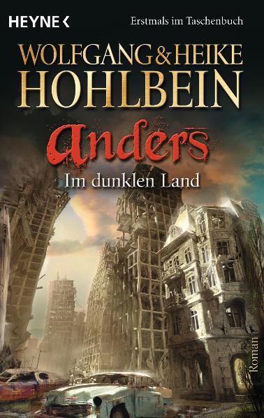 anders 2 - Im dunklen Land: Roman - Wolfgang und Heike Hohlbein