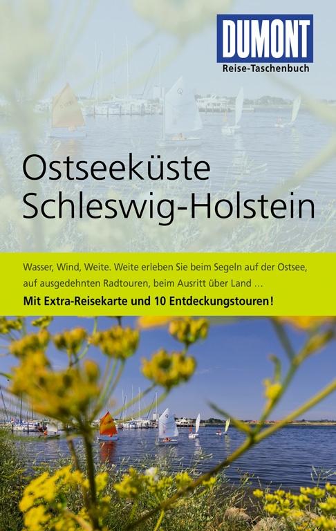 DUMONT Reise-Taschenbuch Ostseeküste Schleswig-...