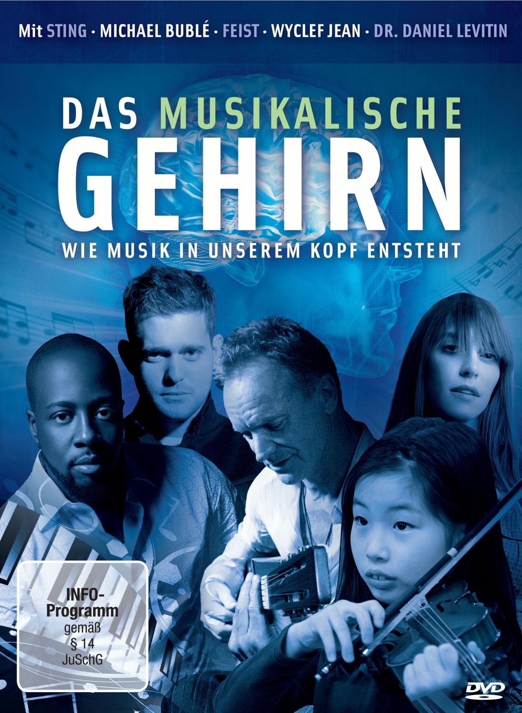 Das musikalische Gehirn - Wie Musik in unserem ...
