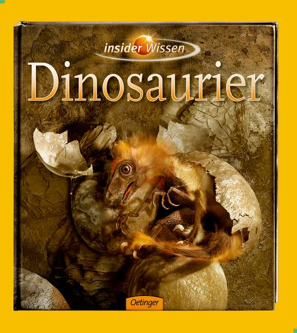 Insider Wissen - Dinosaurier - John Long