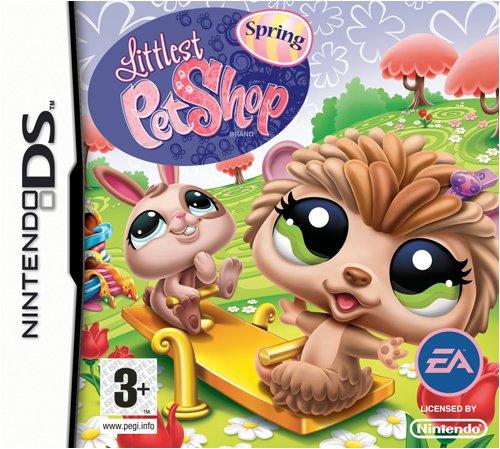 Littlest Pet Shop: Spring [Internationale Version]