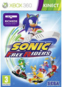 Sonic Free Riders [Kinect erforderlich, Internationale Version]