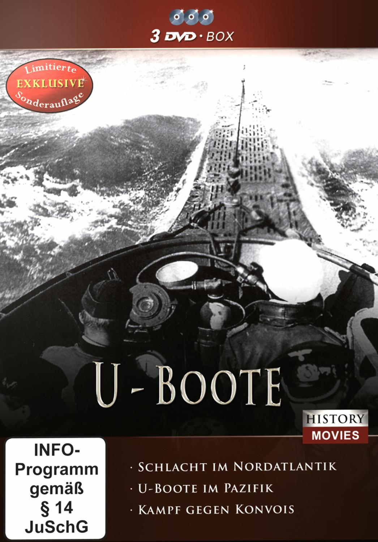 U-Boote - ELISA