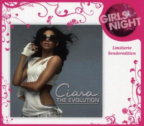 Ciara - The Evolution