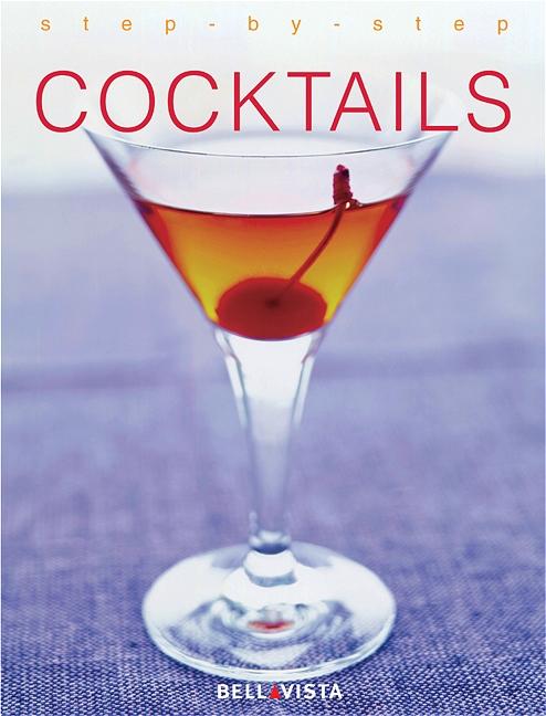 Cocktails - Murdochs Books