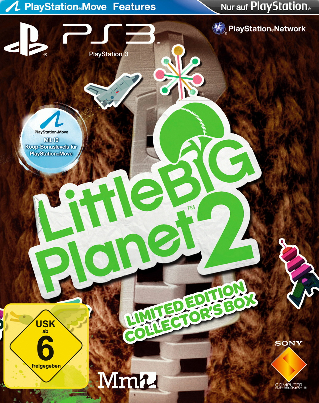 Little Big Planet 2 [Collector´s Edition]