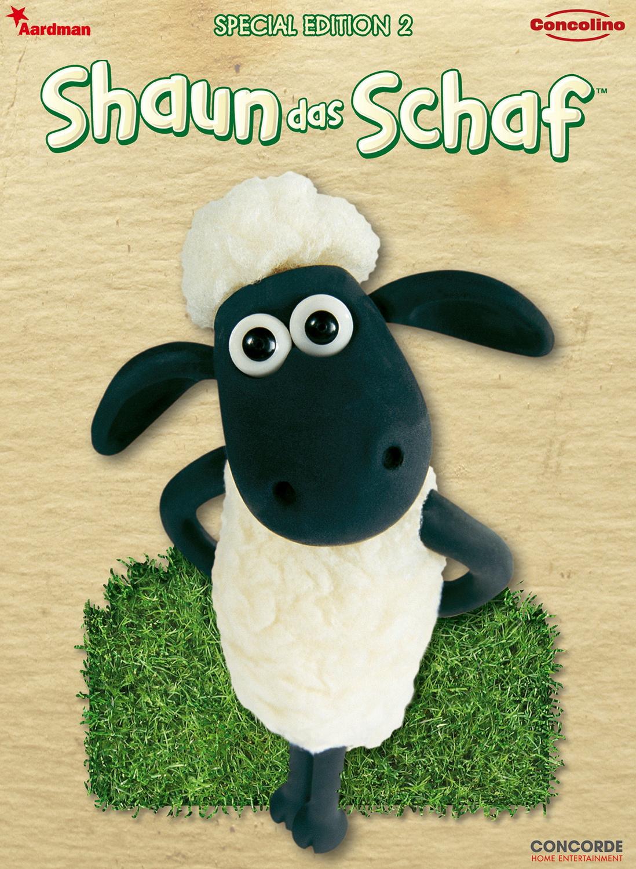 Shaun das Schaf: Special Edition 2