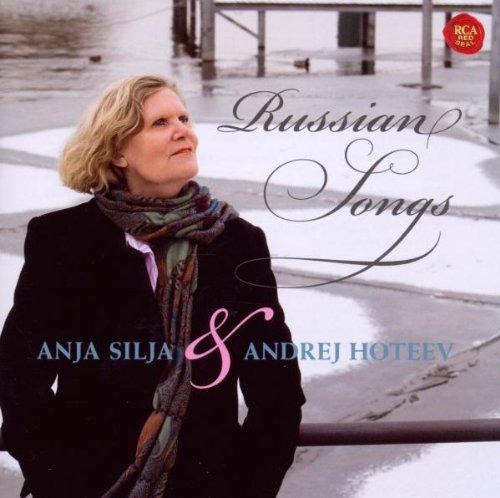 Anja Silja - Russian Songs