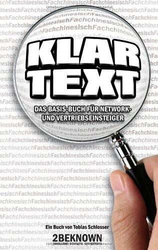 Klartext: Das Basis-Buch für Network- und Vertr...