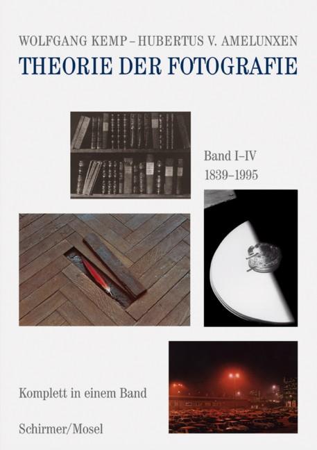 Die komplette Theorie der Fotografie in einem B...