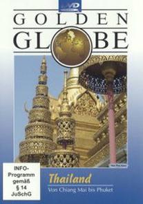 Thailand mit Bonusfilm Kambodscha (Reihe: Golde...