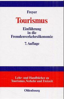 Tourismus - Walter Freyer