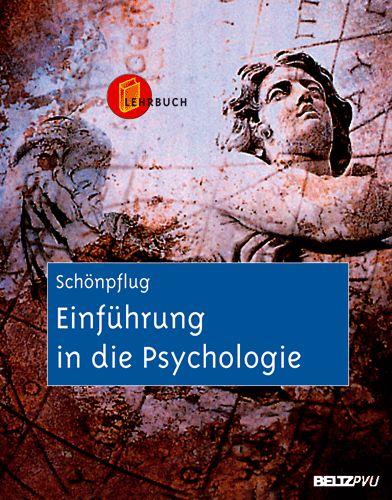 Einführung in die Psychologie - Wolfgang Schönp...