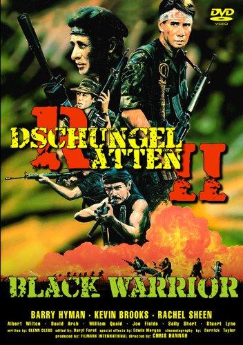 Dschungelratten 2 - Black Warrior
