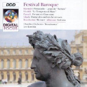 Leo Korchin - Barockmusik