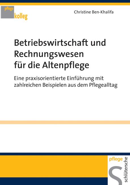 Betriebswirtschaft und Rechnungswesen für die A...
