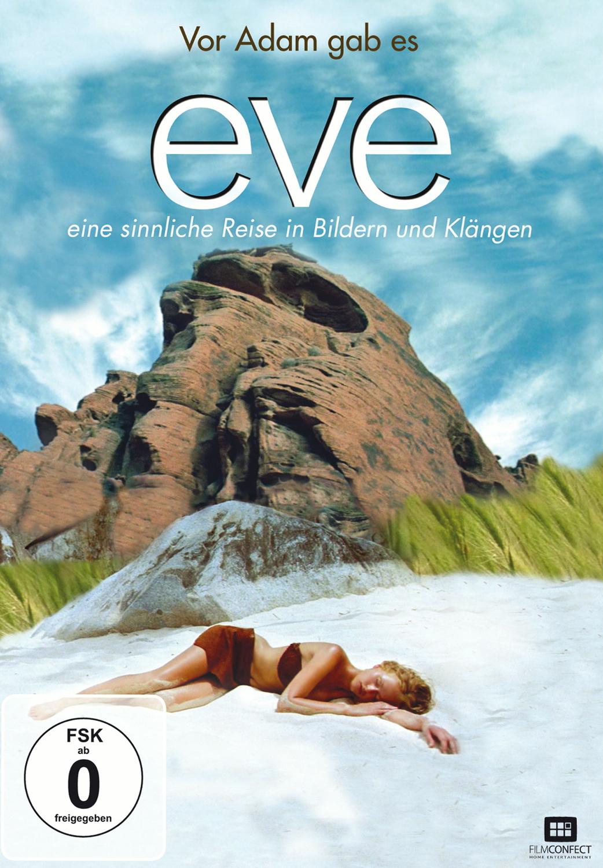 Eve (DVD + WMV-HD-DVD)