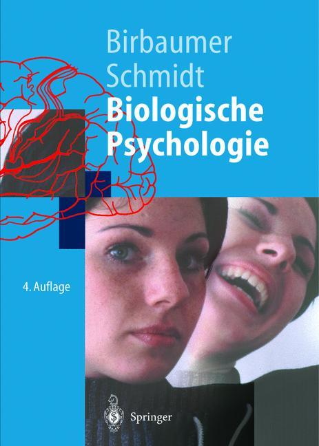 Biologische Psychologie - Niels Birbaumer