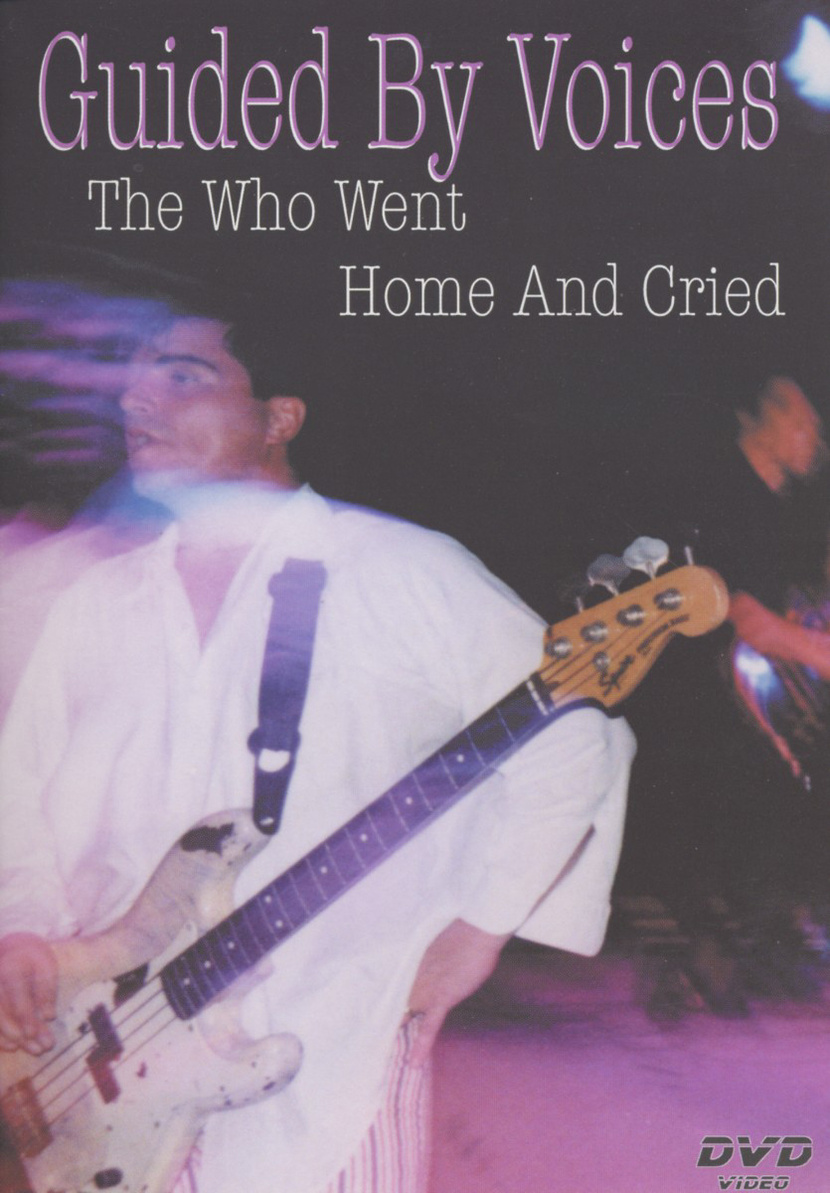 Guided By Voices - The Who Went Home And Cried