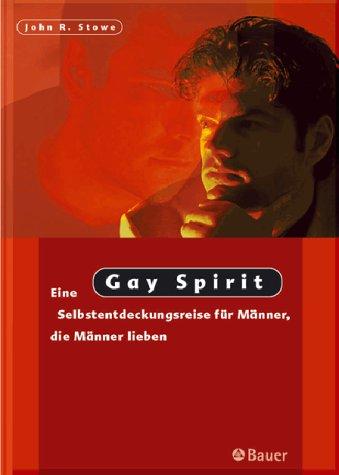 Gay Spirit. Eine Selbstentdeckungsreise für Män...
