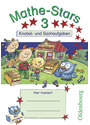 Mathe-Stars 3: Knobel- und Sachaufgaben - Werner Hatt