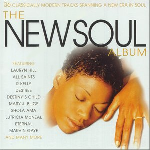 Various - The New Soul Album