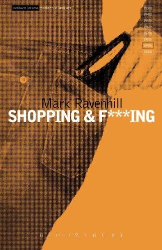 Shopping and F***ing (Methuen Modern Plays) - M...