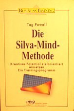 Die Silva - Mind- Methode - Tag Powell