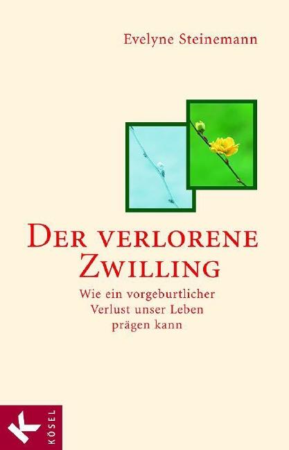 Der verlorene Zwilling: Wie ein vorgeburtlicher Verlust unser Leben prägen kann - Evelyne Steinemann