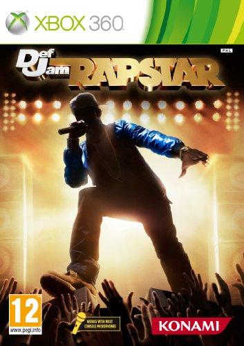 Def Jam Rapstar [Internationale Version]