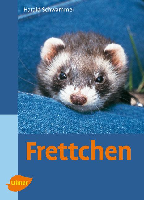 Frettchen - Harald Schwammer