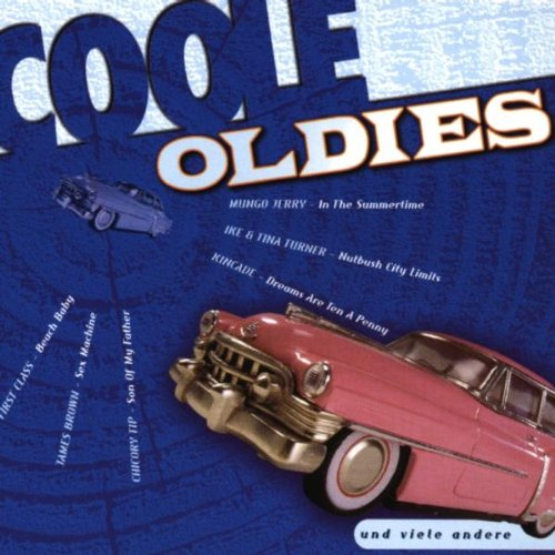 Various - Coole Oldies