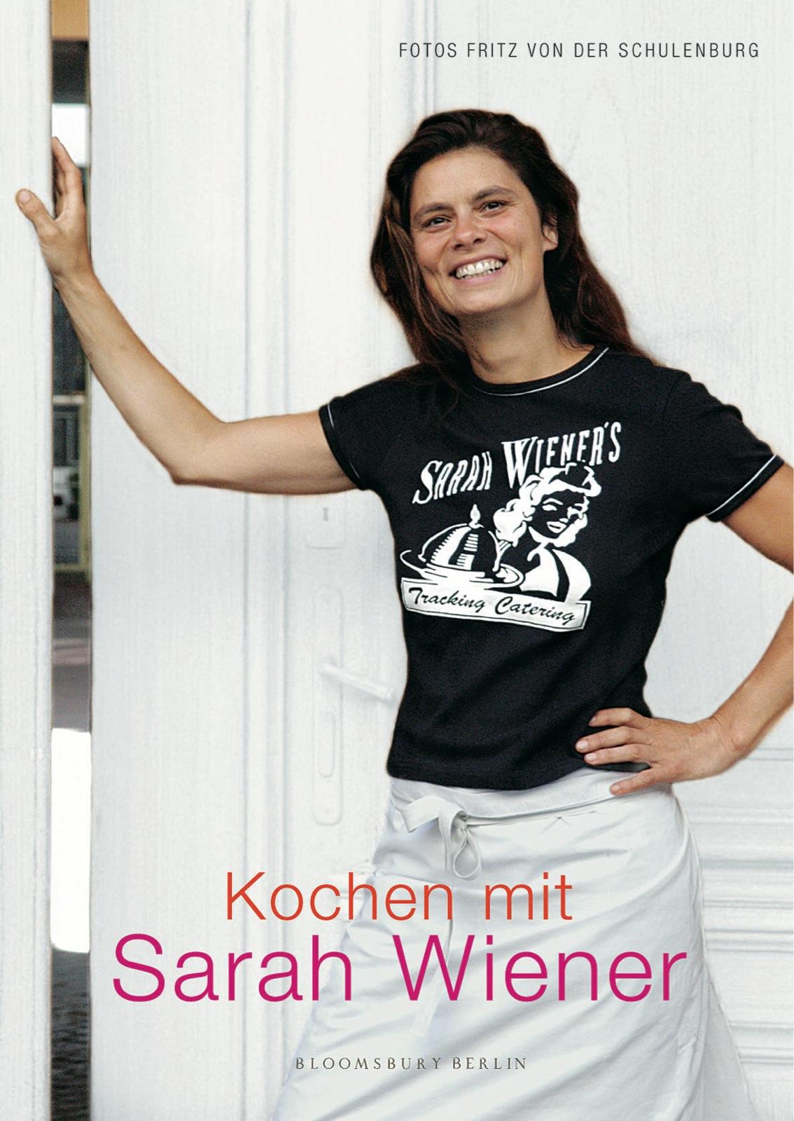 Kochen mit Sarah Wiener - Sarah Wiener