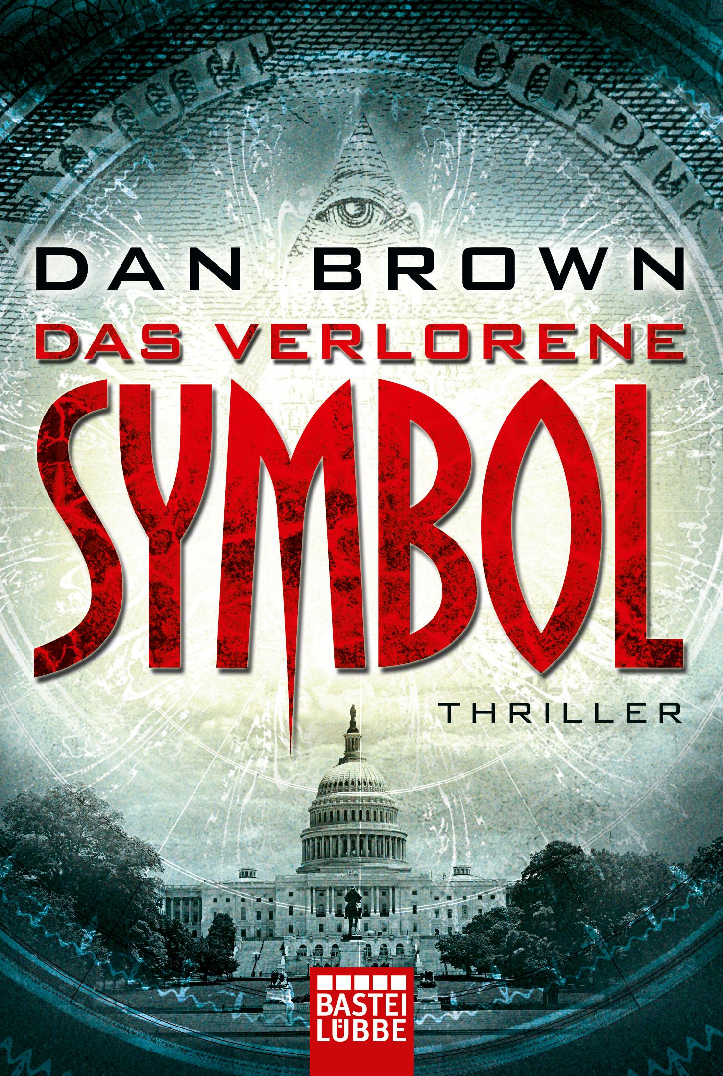 Das verlorene Symbol - Dan Brown [Taschenbuch]
