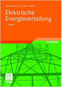 Elektrische Energieverteilung - René Flosdorff gebraucht kaufen