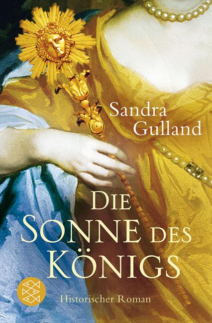 Die Sonne des Königs - Sandra Gulland