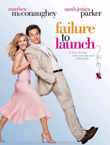 Failure To Launch [UK Import]