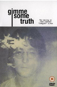 John Lennon - Gimme some truth: Making of the A...