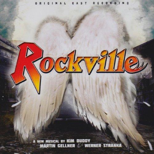 Musical CD - Rockville