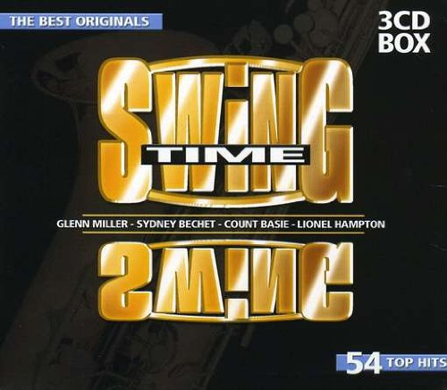 Various - Swing Time