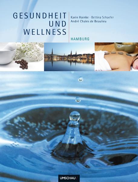 Gesundheit und Wellness Hamburg - Katrin Hainke