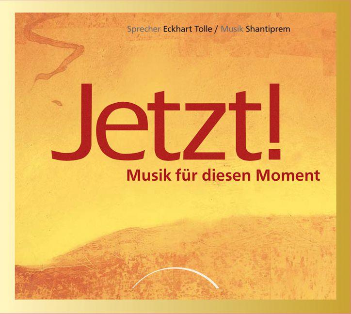 Jetzt! Audio-CD: Musik für diesen Moment. Musik...